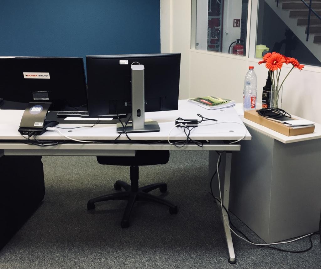 UG Büro